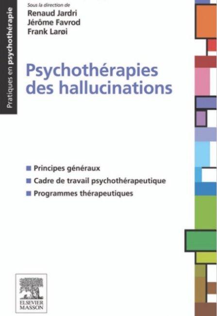 Psychothérapies des hallucinations