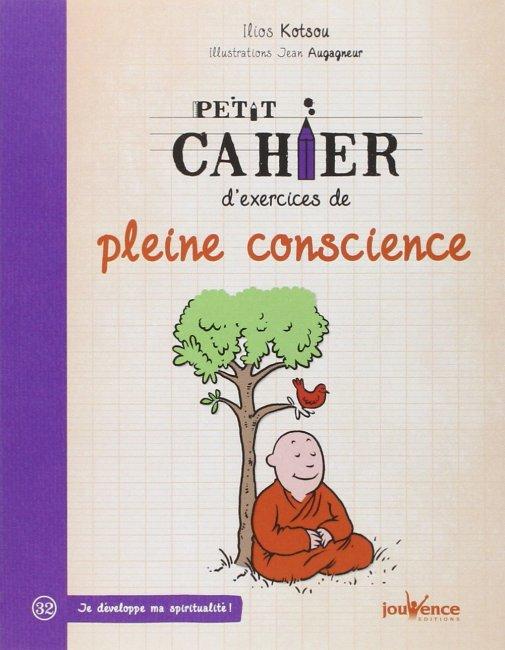 Petit Cahier D Exercices De Pleine Conscience Apprendre La Psychologie