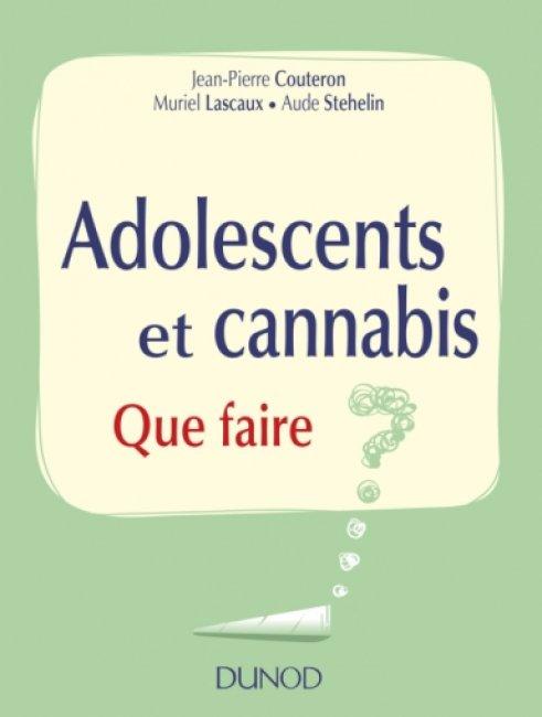 Adolescents et cannabis que faire apprendre la psychologie - Trouble du sommeil que faire ...